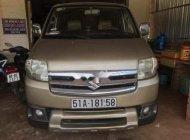 Bán Suzuki APV đời 2008, màu vàng, nhập khẩu số sàn, 219tr giá 219 triệu tại Tp.HCM