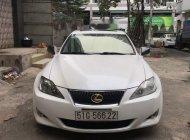 Xe Lexus IS 300 năm 2007, màu trắng, nhập khẩu, bán giá tốt giá 790 triệu tại Tp.HCM
