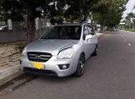 Cần bán xe Kia Carens MT năm 2010, màu bạc giá tốt giá 312 triệu tại BR-Vũng Tàu
