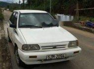 Bán Kia CD5 1996, xe đang sử dụng giá 40 triệu tại Lào Cai