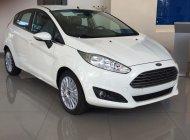 Cần bán Ford Fiesta 2018, màu trắng giá cạnh tranh giá 530 triệu tại Hà Nội