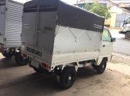 Suzuki Super Carry Truck 5 tạ 2018, khuyến mại 10tr tiền mặt hỗ trợ trả góp, giao xe tận nhà giá 263 triệu tại Thái Nguyên