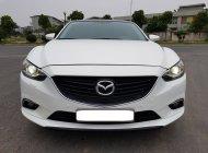 Bán Mazda 6 2.0 full đồ  2015, màu trắng , biển thành phố  giá 725 triệu tại Hà Nội