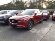 Bán xe Mazda CX 5 năm sản xuất 2018, màu đỏ, giá chỉ 899 triệu giá 899 triệu tại Hà Nội
