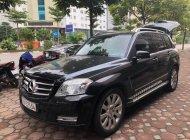Bán ô tô Mercedes-Benz CLK 300 sản xuất 2010, ĐK 2012 màu đen giá 745 triệu tại Hà Nội
