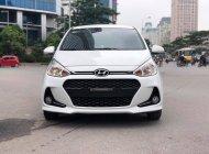 Bán ô tô Hyundai Grand i10 1.0 AT năm 2017, màu trắng giá 412 triệu tại Hà Nội