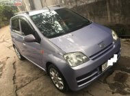 Bán xe Daihatsu Charade số tự động, đời 2006, đăng kí lần đầu 2008, nhập khẩu Nhật Bản, biển HN giá 175 triệu tại Hà Nội