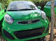 Bán Kia Morning đời 2014, xe đang hoạt động, số lượng nhiều giá 185 triệu tại Đà Nẵng