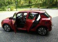 Bán Suzuki Swift Sport 2017, màu đỏ chính chủ giá 450 triệu tại Tp.HCM