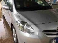 Cần bán gấp Toyota Vios E sản xuất 2008, màu bạc, xe gia đình giá 295 triệu tại Bình Dương