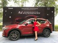 Bán xe Mazda CX 5 sản xuất 2018, màu đỏ, giá tốt giá 899 triệu tại Hà Nội