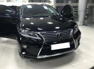 Cần bán lại xe Lexus RX đời 2009 màu đen, 1 tỷ 580 triệu nhập khẩu giá 1 tỷ 580 tr tại Hà Nội
