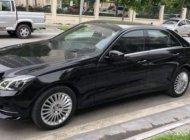Cần bán Mercedes E200 đời 2015, màu đen, độ đầm và chắc chắn giá 1 tỷ 432 tr tại Hà Nội