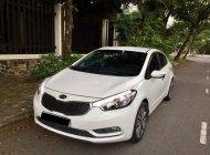 Bán ô tô Kia K3 đời 2014, màu trắng như mới giá 452 triệu tại Đà Nẵng
