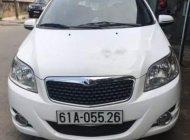 Cần bán gấp Daewoo GentraX 2009, màu trắng, nhập khẩu Hàn Quốc giá 260 triệu tại Bình Dương