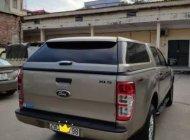 Chính chủ bán xe Ford Ranger đời 2014, màu vàng cát giá 450 triệu tại Hà Nội