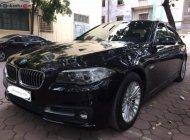 Bán BMW 520i năm 2013, màu đen, nhập khẩu chính chủ giá 1 tỷ 269 tr tại Hà Nội