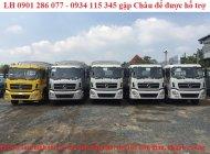 Xe tải thùng 4 chân DongFeng Hoàng Huy 17.9 tấn / giá rẻ nhất thị trường/hỗ trợ trả góp/lh 0901 286 007 giá 980 triệu tại Kiên Giang