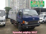 Đại lý bán xe Hyundai Mighty 2017 8 tấn chính hãng,giá siêu rẻ giá 679 triệu tại Hà Nội
