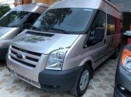 Cần bán lại xe Ford Transit năm sản xuất 2009, 280tr giá 280 triệu tại Vĩnh Phúc