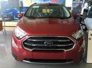 Bán Ford Ecosport 2018, khuyến mãi shock, giao ngay giá 545 triệu tại Tp.HCM
