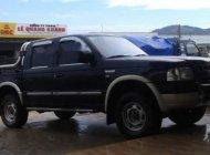 Bán Ford Ranger 2007, màu đen, xe gia đình giá 280 triệu tại Lâm Đồng