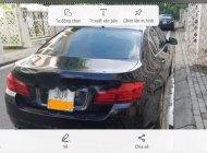Bán xe BMW 5 Series 523 đời 2010, màu đen, nhập khẩu  giá 890 triệu tại Hà Nội