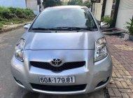 Bán Toyota Yaris 2011, màu bạc ít sử dụng giá 415 triệu tại Đồng Nai