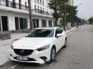 Bán Mazda 6 2.0 2014, màu trắng, nhập khẩu nguyên chiếc giá 720 triệu tại Hà Nội