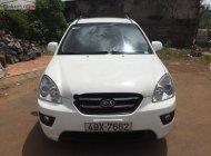 Cần bán gấp Kia Carens EX sản xuất 2010, màu trắng, giá 330tr giá 330 triệu tại Lâm Đồng