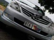 Cần bán Toyota Innova sản xuất năm 2008, màu bạc giá 255 triệu tại Gia Lai
