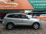 Bán xe Hyundai Santa Fe 2.7L 4WD năm 2008, màu bạc, xe nhập, giá tốt giá 435 triệu tại Hà Nội