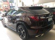 Bán Lexus RX 350 AWD sản xuất 2016, màu nâu, nhập khẩu giá 3 tỷ 770 tr tại Tp.HCM