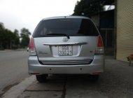 Bán xe Innova 2010, số tự động giá 450 triệu tại Thái Nguyên