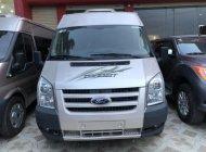 Bán ô tô Ford Transit năm 2009, sale 3 ngày 21/10 - 23/10, giá thợ còn phải kêu rẻ giá 390 triệu tại Vĩnh Phúc