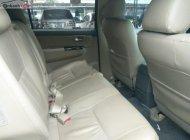 Cần bán xe Toyota Fortuner 4×2 AT năm 2013, màu xám ít sử dụng giá cạnh tranh giá 730 triệu tại Hà Nội