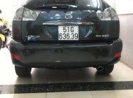Bán Lexus RX 350 AWD sản xuất 2008, màu đen, nhập khẩu nguyên chiếc, giá tốt giá 895 triệu tại Tp.HCM