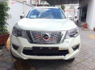 Bán Nissan Terrano 2.5 V 2018, màu trắng, nhập khẩu Thái Lan giá 1 tỷ 221 tr tại Tp.HCM