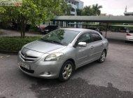 Bán ô tô Toyota Vios đời 2008, màu bạc, chính chủ, giá 320tr giá 320 triệu tại Thái Nguyên