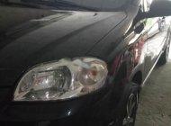 Bán Chevrolet Aveo đời 2012, màu đen, giá chỉ 270 triệu giá 270 triệu tại Bình Dương