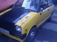 Bán Daihatsu Charade 1.0 MT năm 1990, màu vàng, xe nhập, 85 triệu giá 85 triệu tại Hà Nội