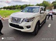 Bán Nissan X Terra V sản xuất năm 2018, màu trắng, nhập khẩu giá 1 tỷ 26 tr tại Hà Nội