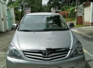 Cần bán Toyota Innova G sản xuất 2009, màu bạc giá 409 triệu tại Tp.HCM