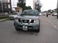 Cần bán gấp Nissan Navara năm 2012, màu xám, nhập khẩu nguyên chiếc số sàn giá 395 triệu tại Hà Nội
