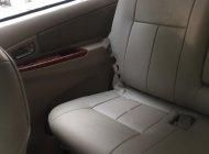 Bán Toyota Innova đời 2008, màu bạc, xe gia đình, giá chỉ 366 triệu giá 366 triệu tại Phú Yên