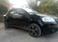 Bán ô tô Daewoo Gentra sản xuất năm 2007, màu đen, giá tốt giá 145 triệu tại Ninh Bình
