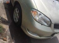 Cần bán gấp Toyota Vios năm sản xuất 2005, màu vàng, 255 triệu giá 255 triệu tại Bình Dương