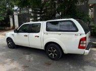 Bán Ford Ranger sản xuất năm 2007, màu trắng chính chủ giá 235 triệu tại Tp.HCM