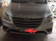 Bán Toyota Innova sản xuất năm 2014, màu bạc, giá 620tr giá 620 triệu tại Đồng Nai
