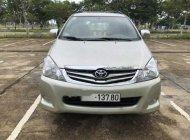 Bán Toyota Innova G năm 2007, màu bạc   giá 325 triệu tại Đà Nẵng